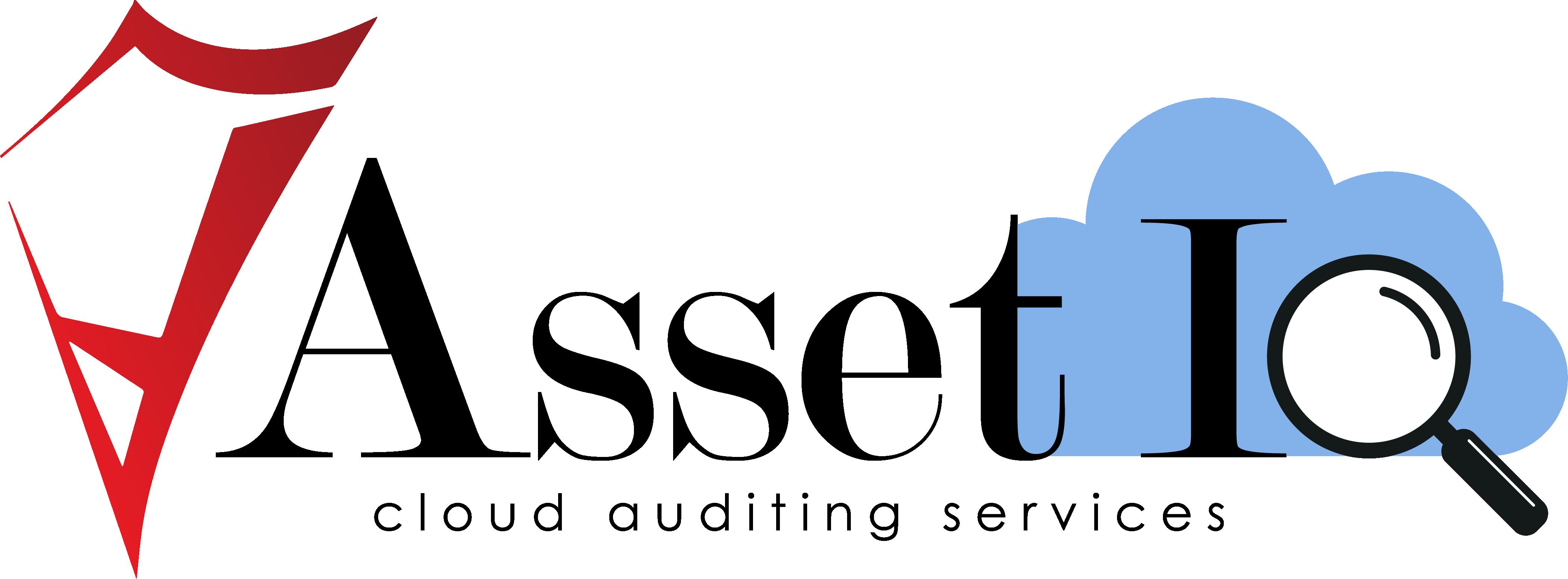 AIQ Cloud Logo - Large Transparent