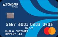 Comdata Mastercard_081820
